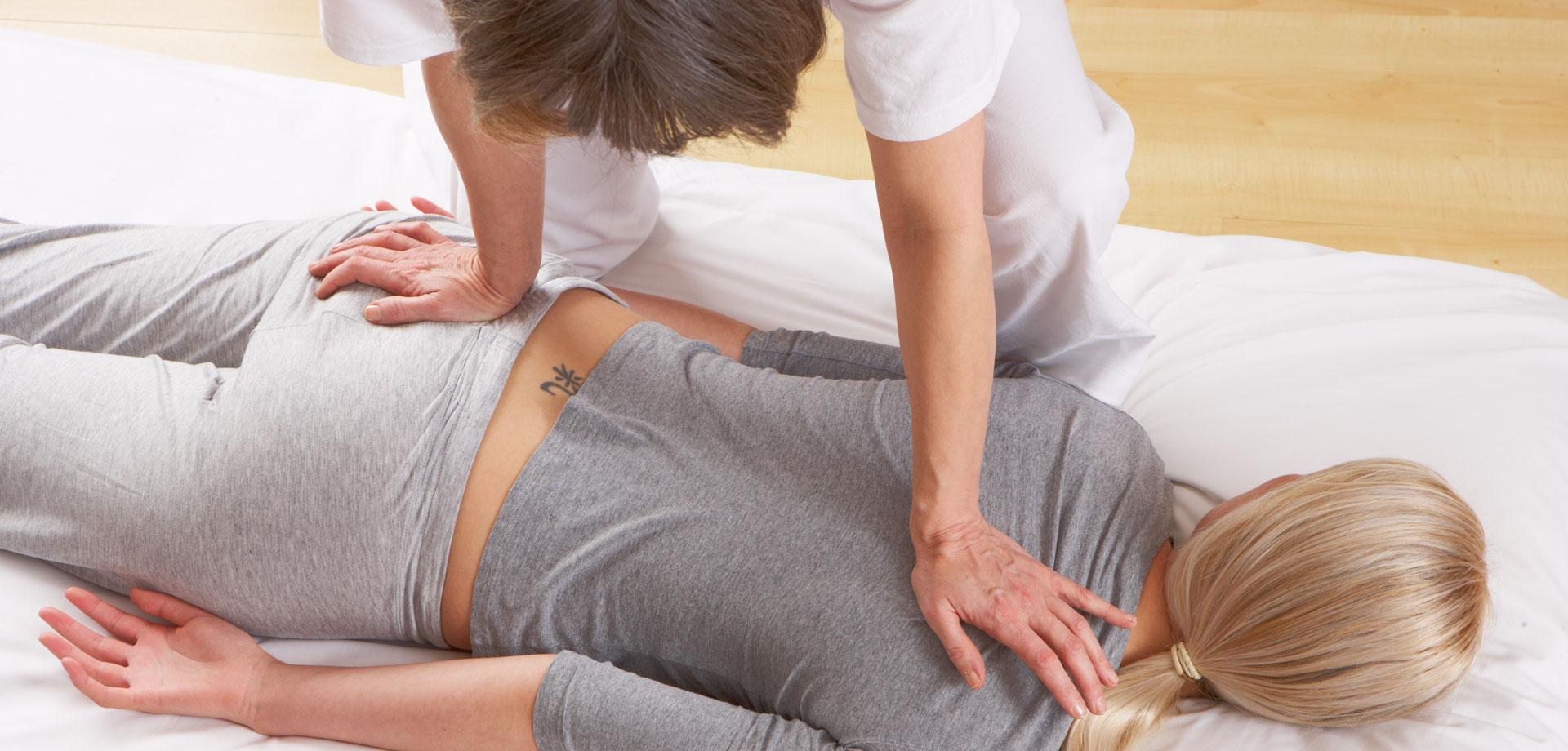 Acamtherapy – Shiatsu + Acupuncture
